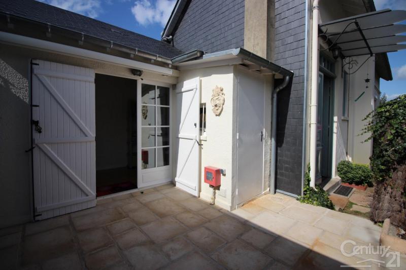 Revenda residencial de prestígio casa Deauville 575000€ - Fotografia 6