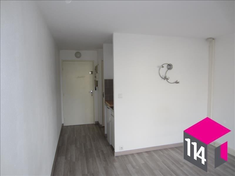 Sale apartment Montpellier 60000€ - Picture 3