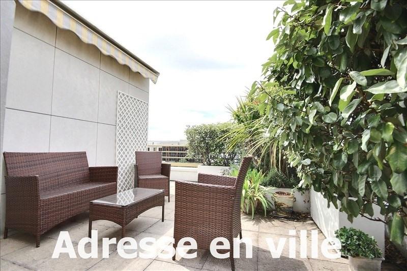 Sale apartment Levallois perret 476000€ - Picture 3