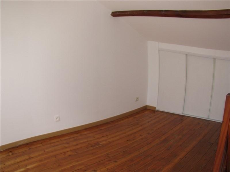 Vente appartement Bonnieres sur seine 90000€ - Photo 5