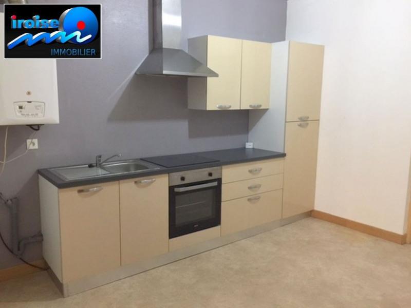 Vente appartement Brest 82800€ - Photo 2