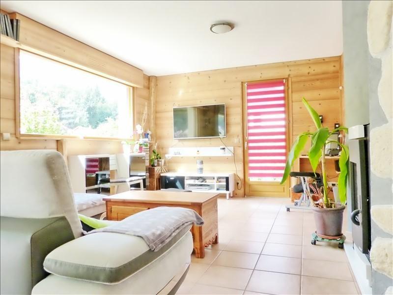 Vente maison / villa Saint pierre en faucigny 370000€ - Photo 2