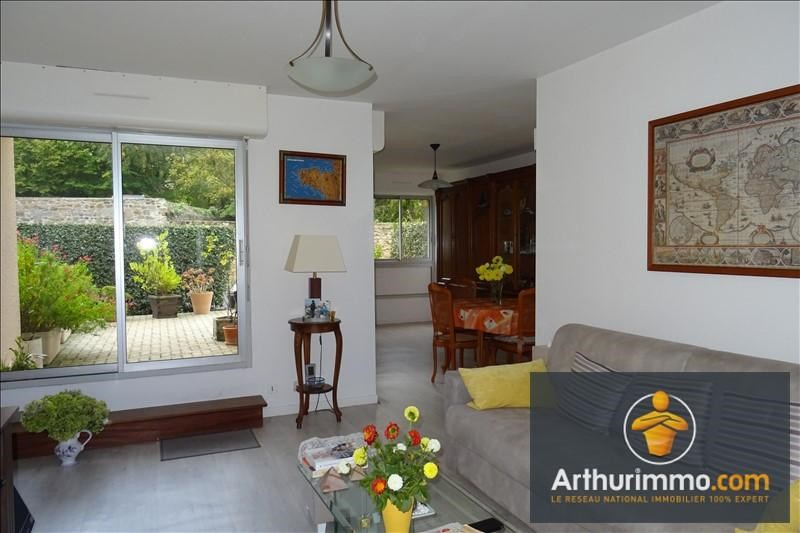 Sale apartment St brieuc 97980€ - Picture 1