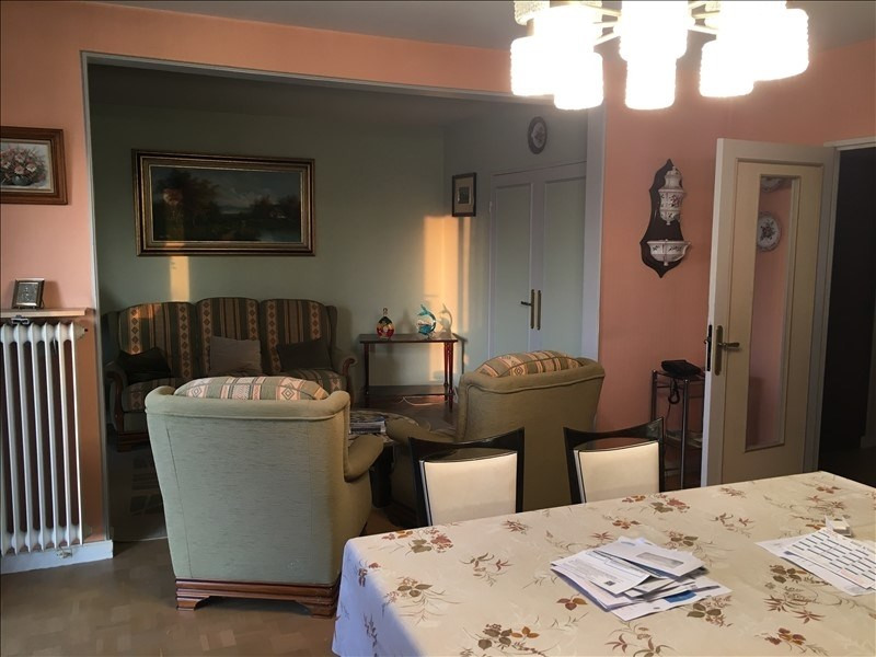 Vente appartement Sens 87 000€ - Photo 4