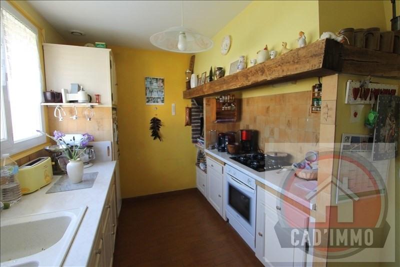 Sale house / villa Bergerac 163000€ - Picture 4