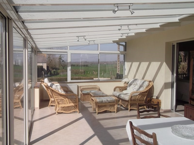 Vente maison / villa Ste mere eglise 277900€ - Photo 7