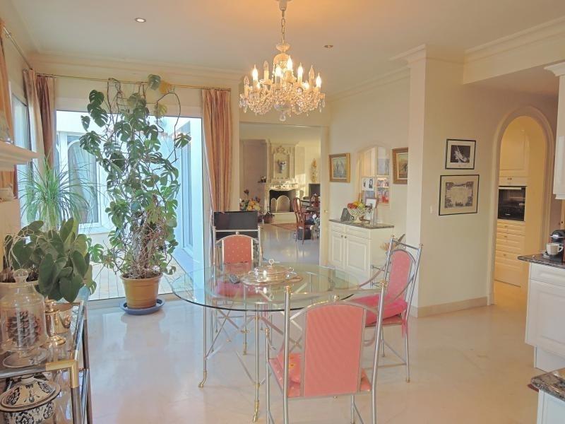 Vente maison / villa St aignan grandlieu 460000€ - Photo 4