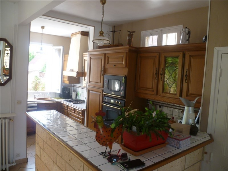 Sale house / villa Sannois 460 000€ - Picture 4