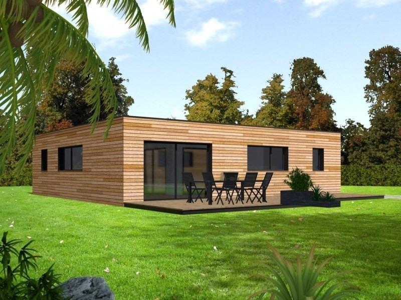 Maison  5 pièces + Terrain 1024 m² Louhans par PRIMOBOIS