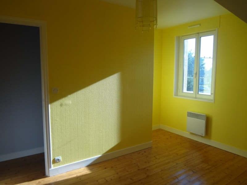 Location appartement Fauville en caux 400€ CC - Photo 2