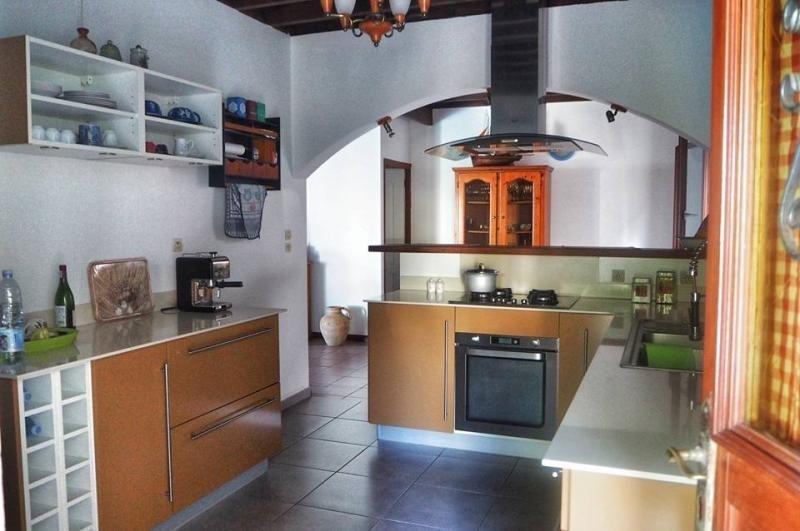 Vente maison / villa La possession 420000€ - Photo 3