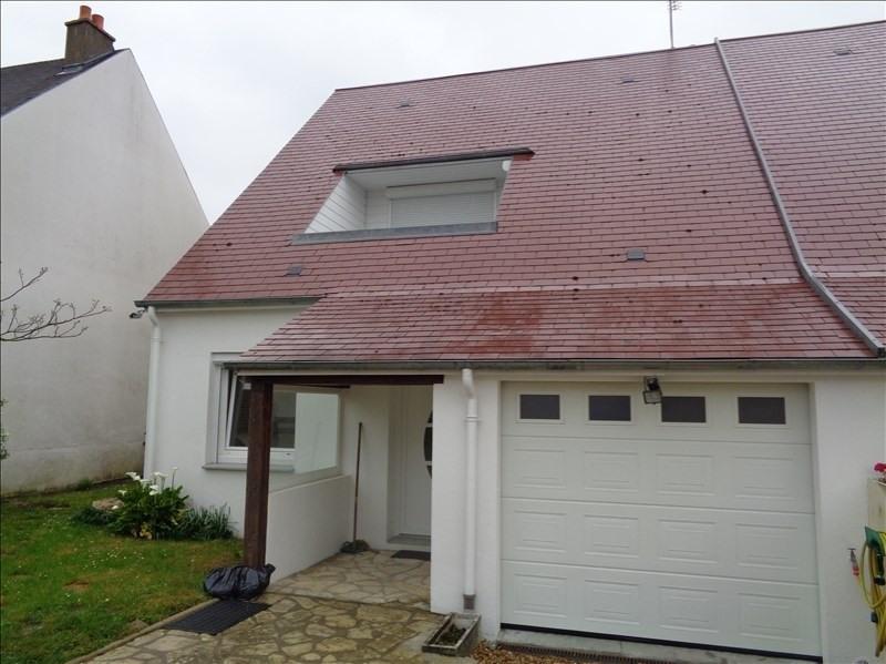 Sale house / villa La chapelle st mesmin 199155€ - Picture 2
