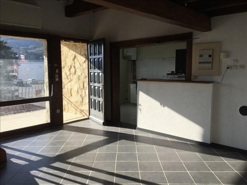 Vente maison / villa St jean de muzols 175000€ - Photo 2