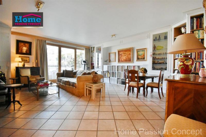 Vente appartement Levallois perret 1249000€ - Photo 1