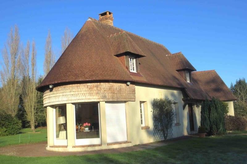 Vente de prestige maison / villa Equemauville 840000€ - Photo 2