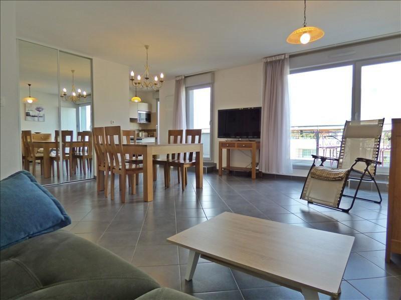 Vendita appartamento Aix les bains 319000€ - Fotografia 1