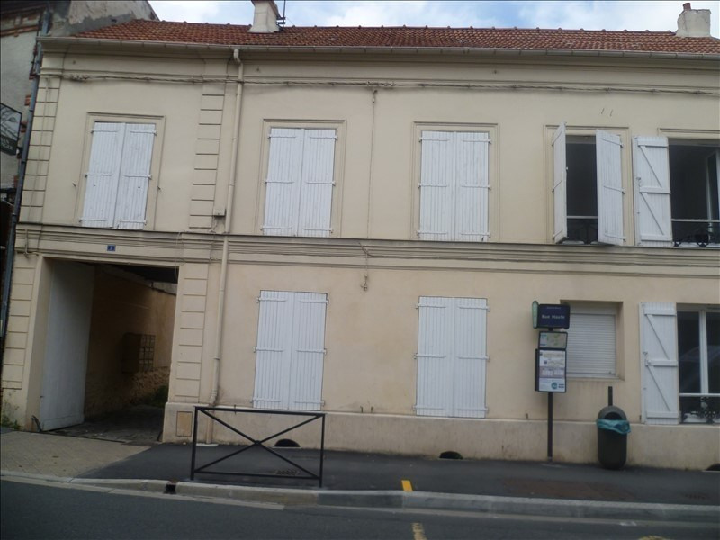 Vente appartement Deuil la barre 165 000€ - Photo 6