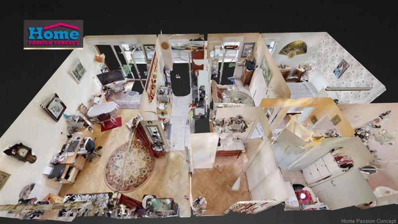 Vente appartement Nanterre 424000€ - Photo 8