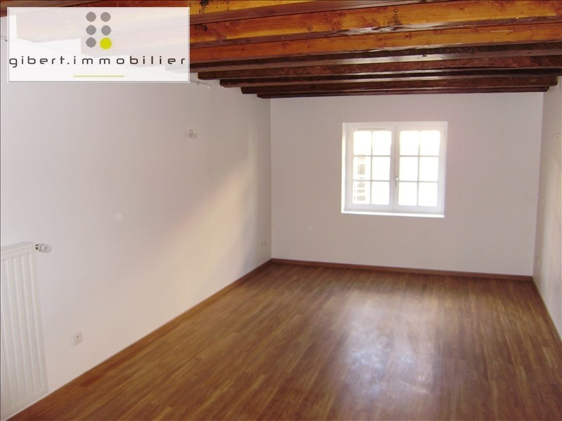 Rental apartment Le puy en velay 595€ CC - Picture 4