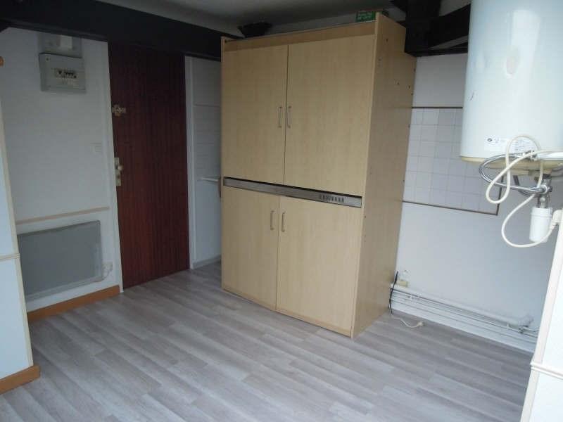 Location appartement Crepy en valois 340€ CC - Photo 3