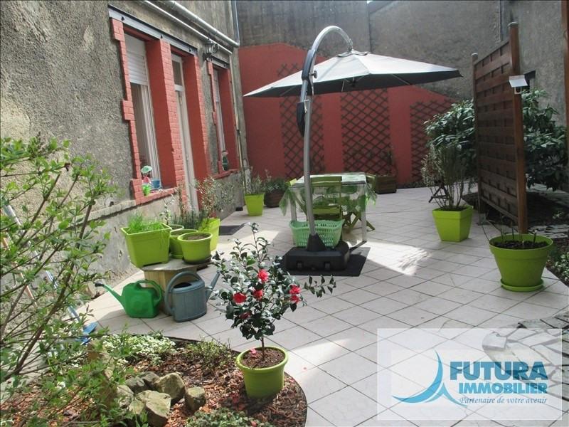 Vente maison / villa Briey 145000€ - Photo 6