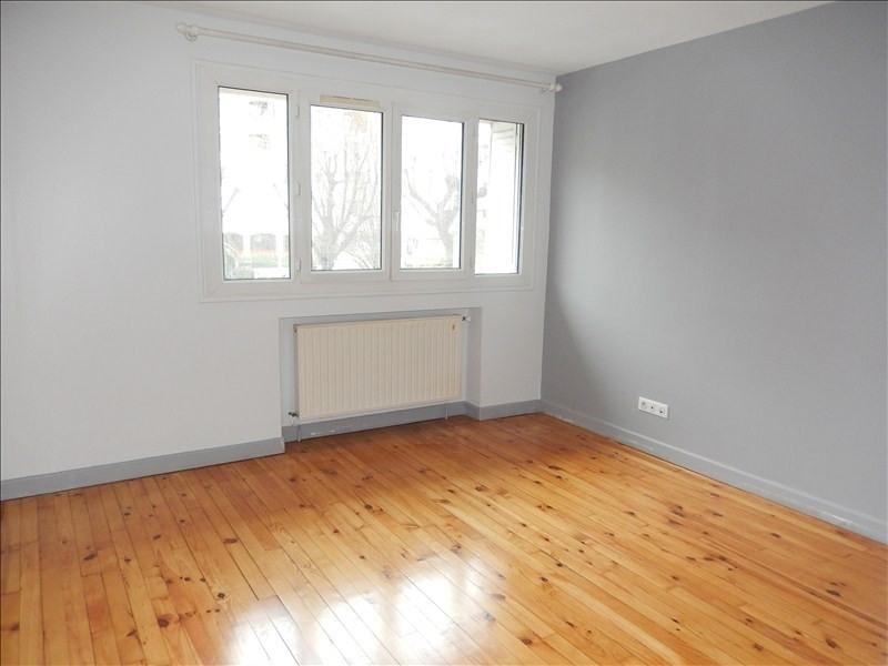 Rental apartment Le puy en velay 456€ CC - Picture 2
