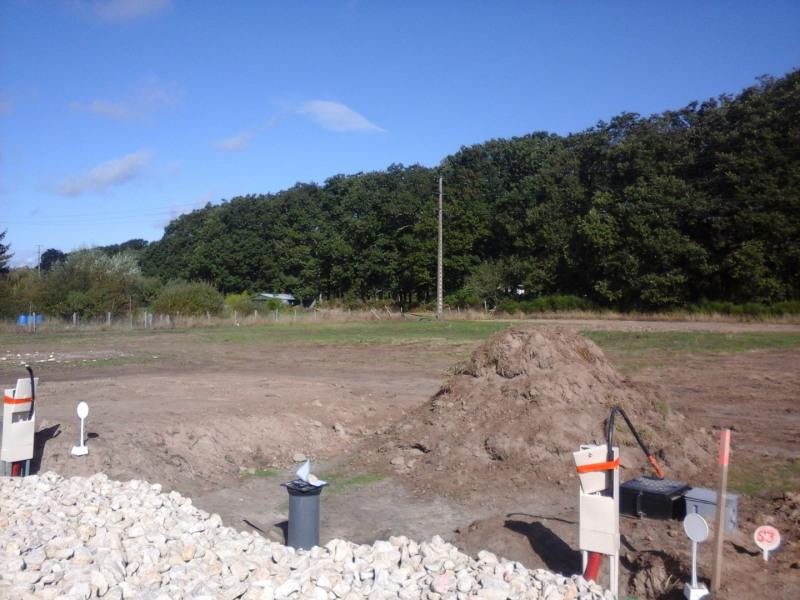 Terrain  de 580 m² Ballan-Miré par A2C