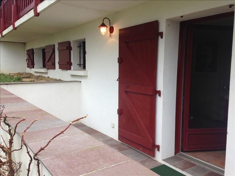 Rental apartment Bidart 600€ CC - Picture 3