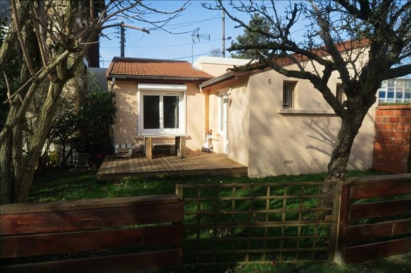 Vente maison / villa Epinay sur orge 226000€ - Photo 1