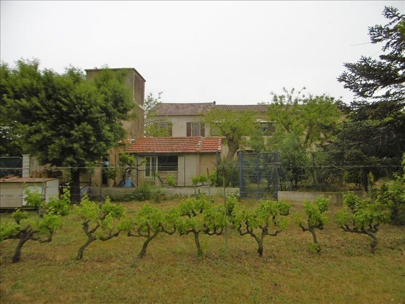 Vente maison / villa Gallician 357000€ - Photo 4