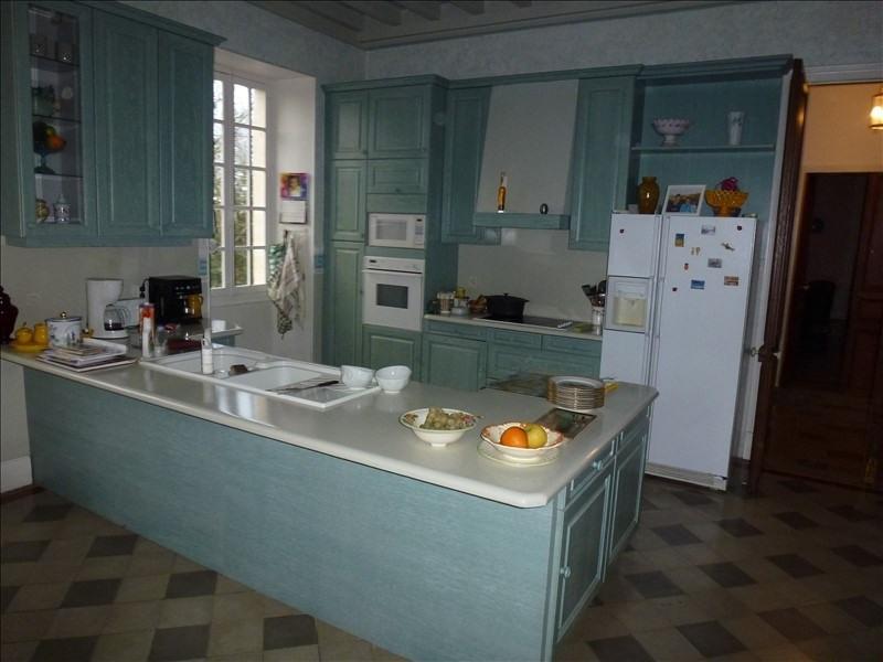 Vente de prestige maison / villa Montpezat de quercy 689000€ - Photo 5