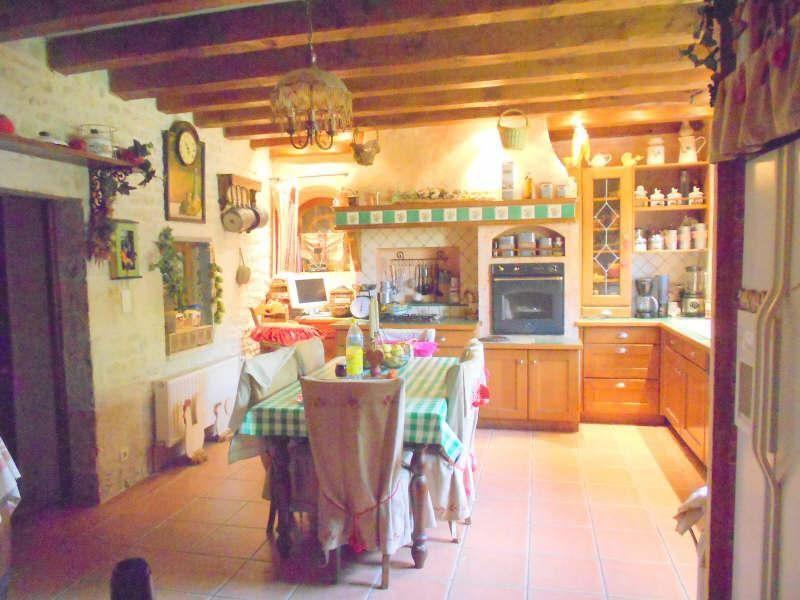 Vente maison / villa Tusson 118000€ - Photo 4