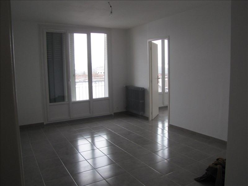 Sale apartment Les avenieres 95000€ - Picture 1