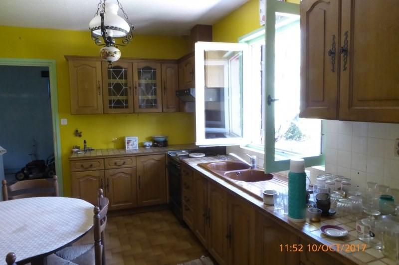 Sale house / villa Condat sur vezere 100000€ - Picture 3
