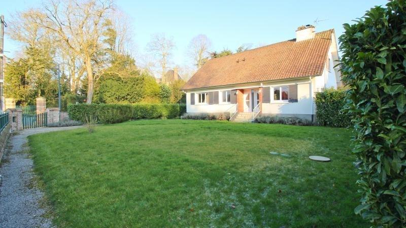 Vente maison / villa Bellancourt 245000€ - Photo 1