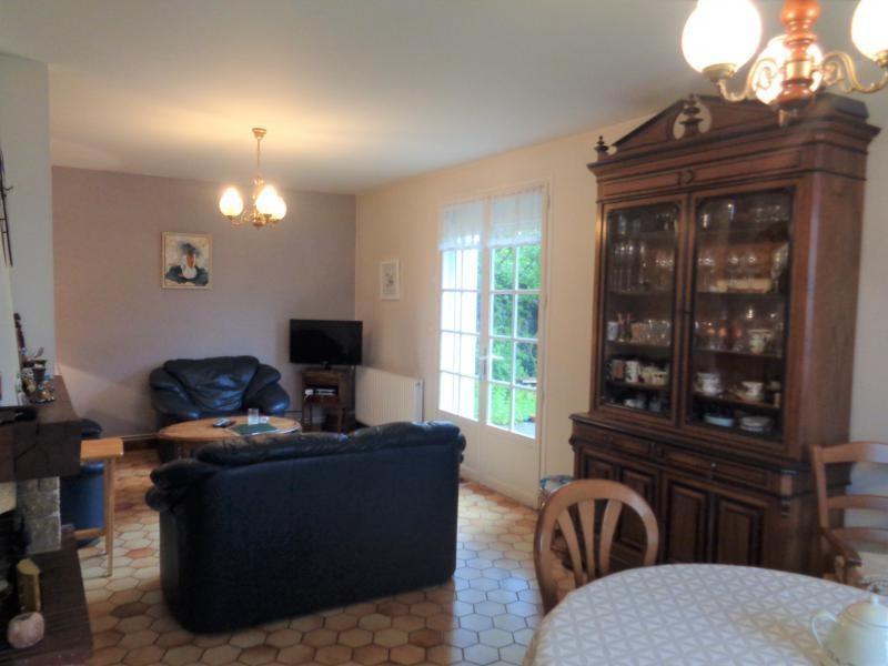 Sale house / villa St pryve st mesmin 268000€ - Picture 4