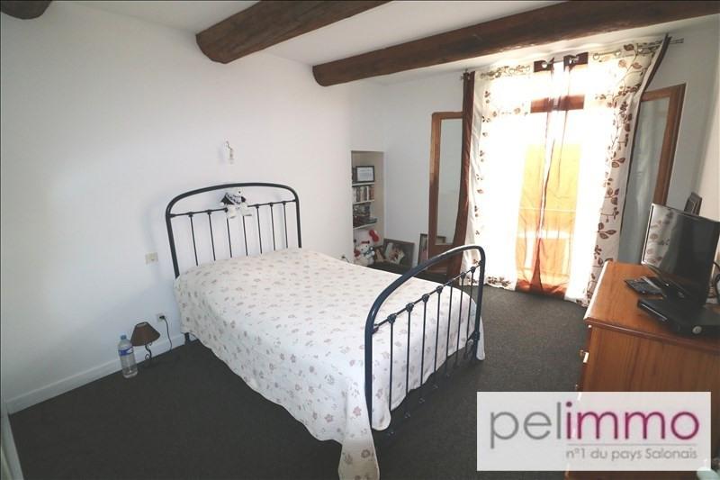 Vente maison / villa Senas 520000€ - Photo 4