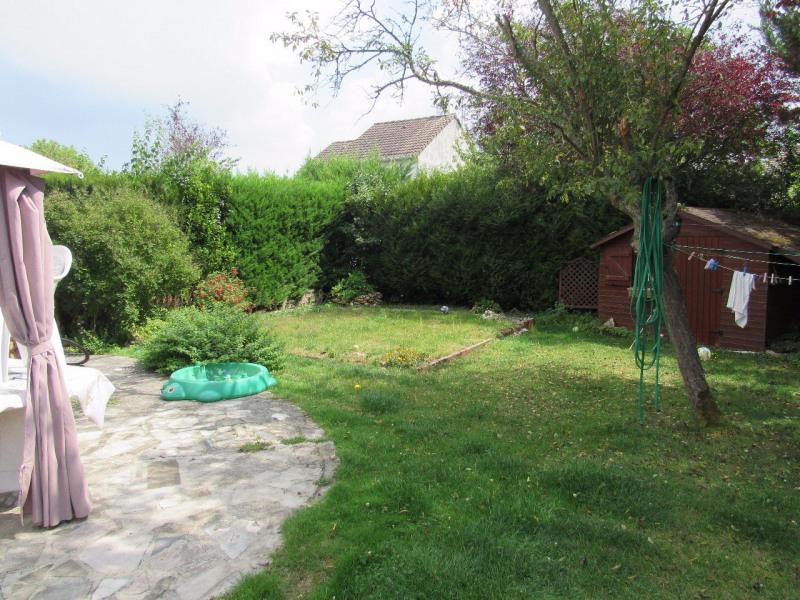 Sale house / villa Lesigny 265000€ - Picture 1