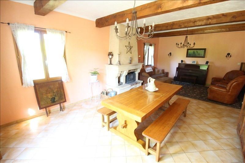 Vente maison / villa Pernes les fontaines 430000€ - Photo 5