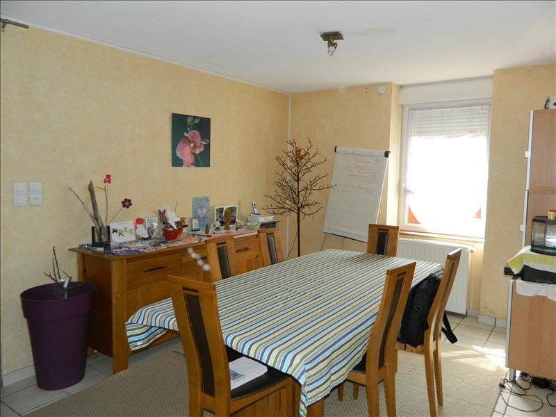 Sale apartment Roanne 109900€ - Picture 6