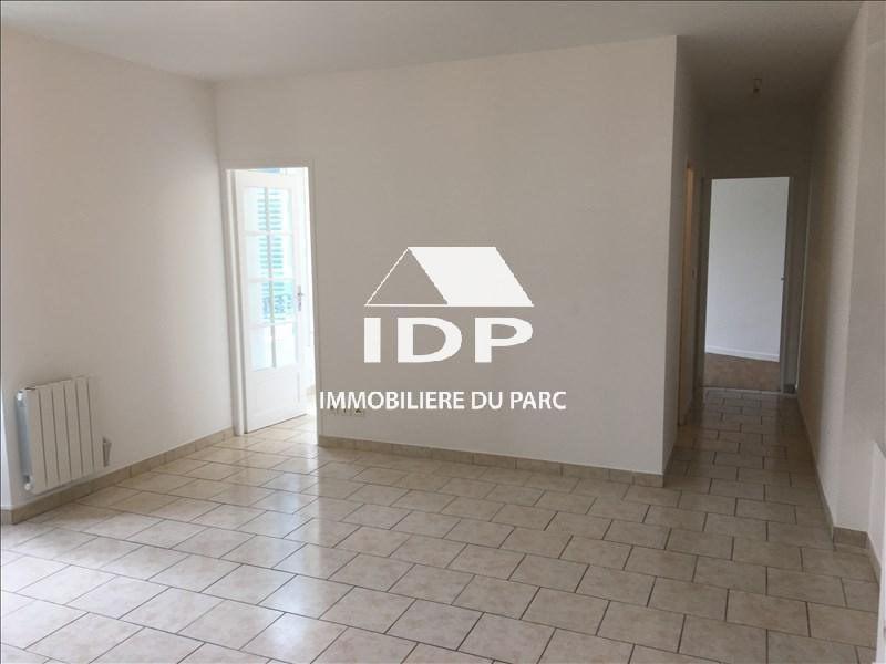 Location appartement Corbeil-essonnes 670€ CC - Photo 3