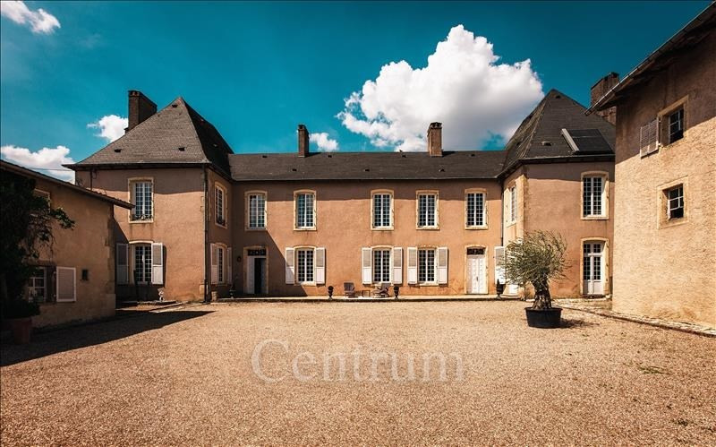 Verkoop van prestige  kasteel Bionville sur nied 1050000€ - Foto 2