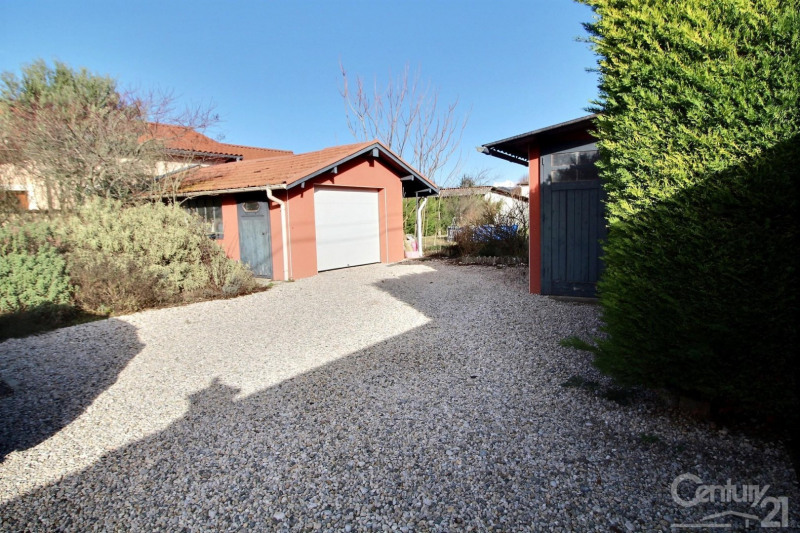 Vente maison / villa Beynost 280000€ - Photo 4
