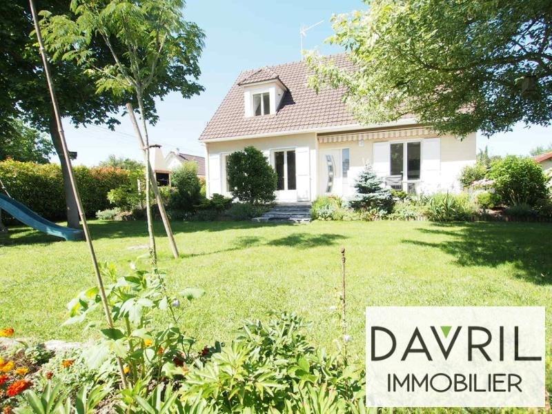 Sale house / villa Conflans ste honorine 599000€ - Picture 9