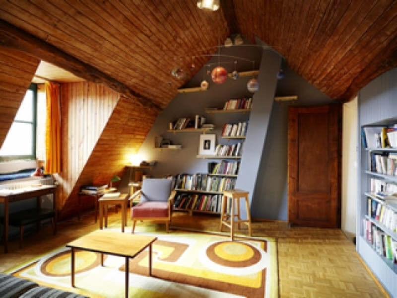 Vente maison / villa Villiers sous grez 310000€ - Photo 5