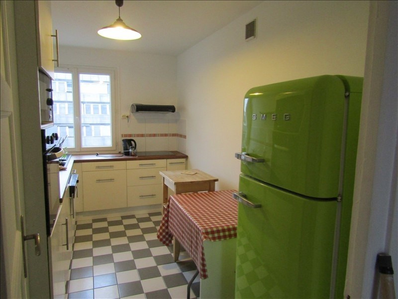 Location appartement Boulogne billancourt 1 600€ CC - Photo 2