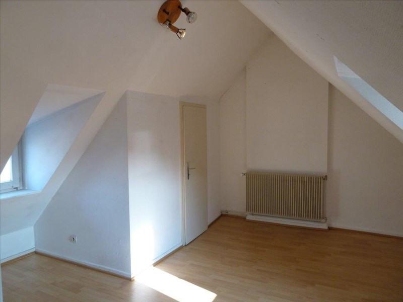 Location appartement Strasbourg 1050€ CC - Photo 1
