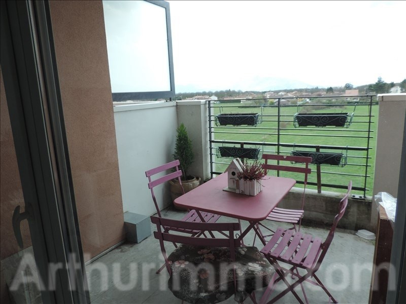 Vente appartement St marcellin 173 000€ - Photo 6