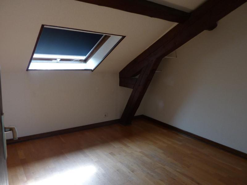 Location appartement Roanne 375€ CC - Photo 7