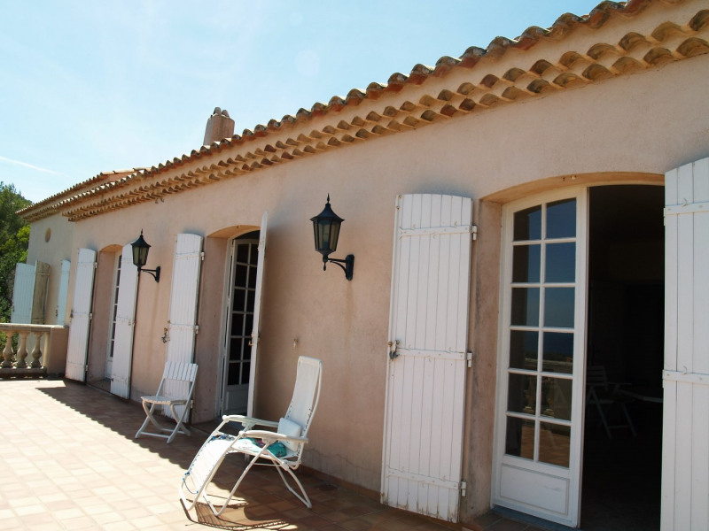Sale house / villa Les issambres 961 000€ - Picture 3